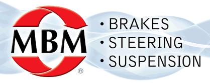MBM Brake Boosters