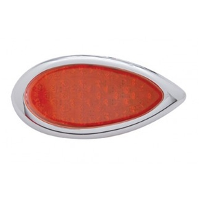 1938-1939 Ford Flush Mount LED Tail Light