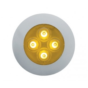 4 LED Dome Light/Utility Light