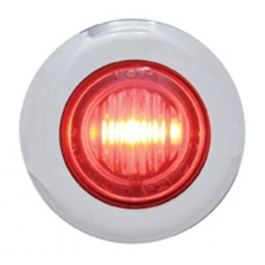 3 LED Mini Marker Light - Dual Function