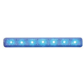"7 LED Strip Light - 4-3/4"" Long"