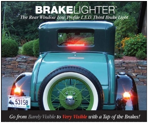 Brake Lighter
