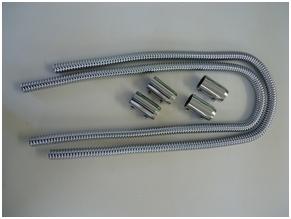 Heater Hose Kits