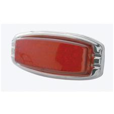 1941-48 Chevy LED Flush Mount Tail Light