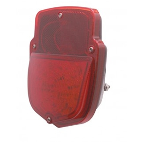 1953-1953 Ford Truck LED Tail Light Assembly