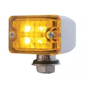 4 LED Rod Light - Small