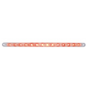 14 LED Auxiliary Strip Light
