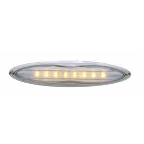 "8 LED Strip Light - 4"" Long"