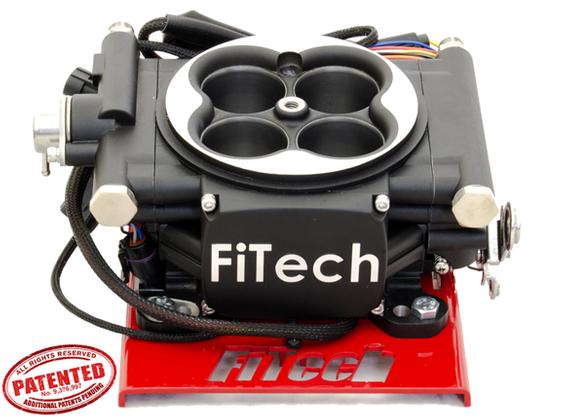Fuel Injected Carburetor